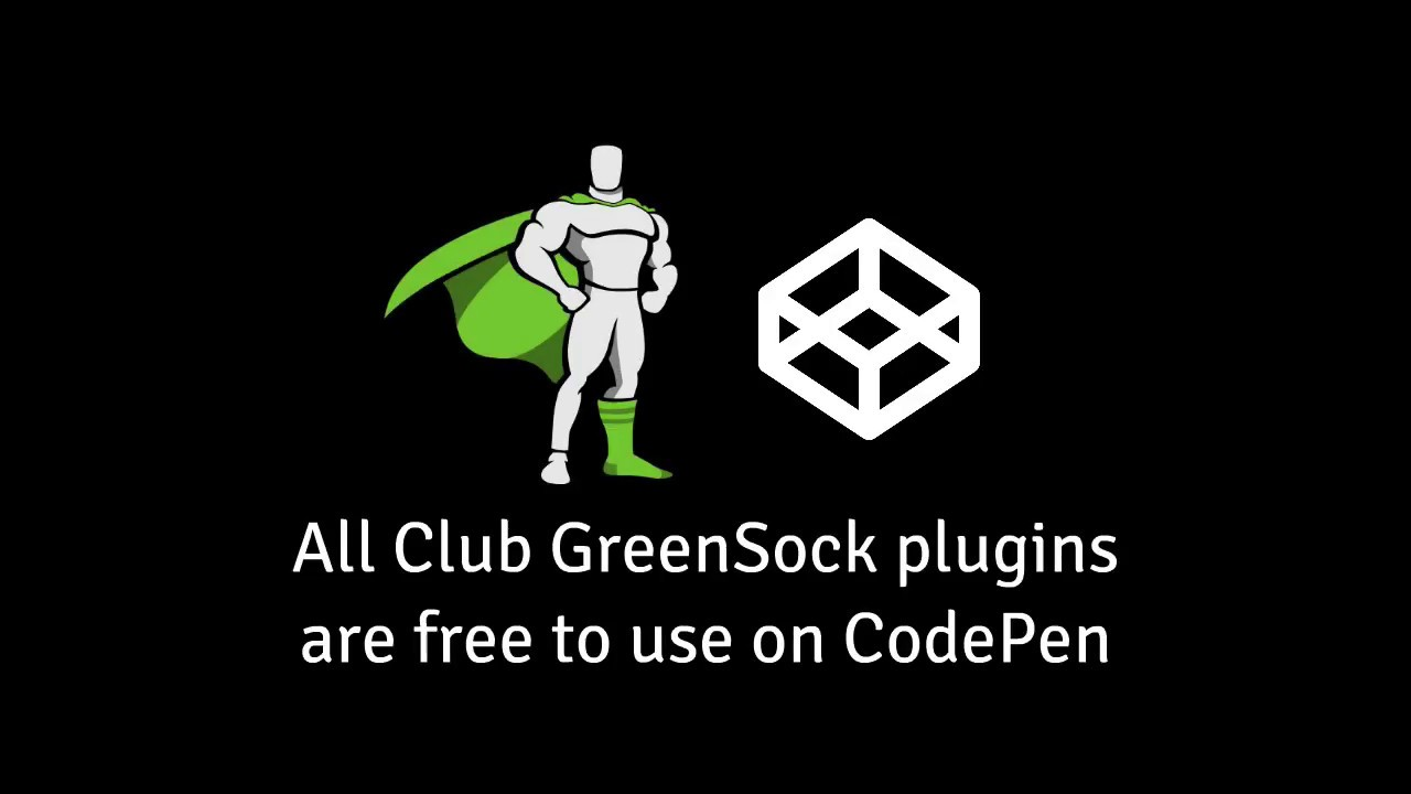 QuickTip: Try bonus plugins for free - Learning Center - GreenSock
