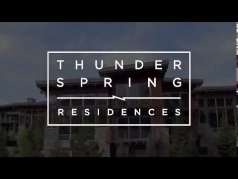 Thunder Spring Residences, Sun Valley, Idaho - Luxury Living - Unravel Travel TV