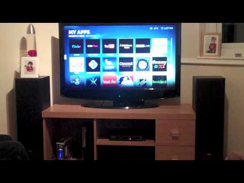 Boxee Review - Building A Media PC - Part 3