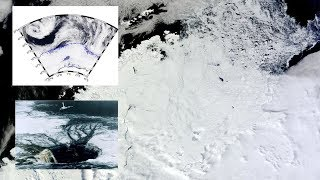 Video MASSIVE Hole Opens Up In Antarctica As Scientists Scramble for Answers download MP3, 3GP, MP4, WEBM, AVI, FLV Oktober 2017