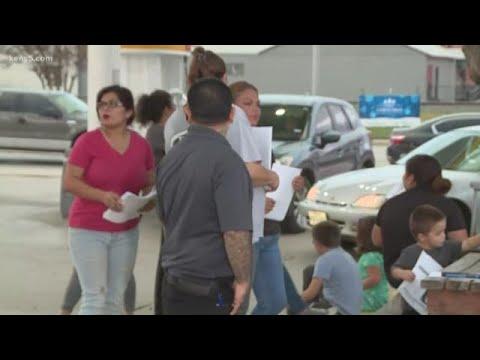 Hondo Community Rallies For Missing Teen