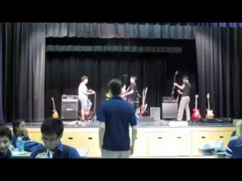 --- Friday Band --- St.Martins, Mississauga EDITED VERSION