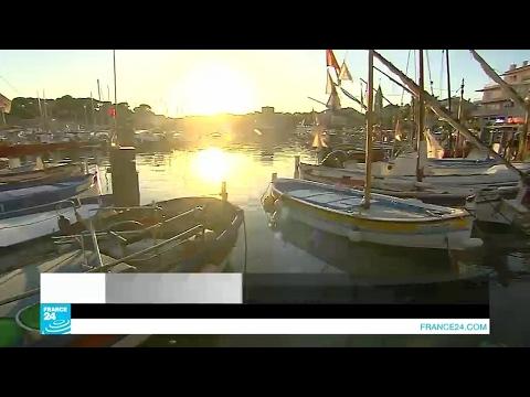 البوانتوس قوارب صيد لها عشاق في سان ماري ومرسيليا  - نشر قبل 6 ساعة