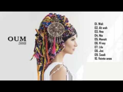 01 _ Oum - Wali / Zarabi ( Full Album )