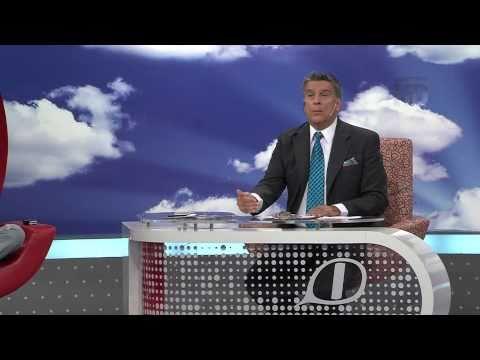 America TV HD TDT Loop de Pruebas Canal 36 UHF Digital