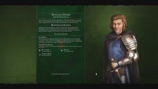 Matthias Corvinus Hungary #3 | Civilization VI: Gathering Storm | Calgreghard Plays