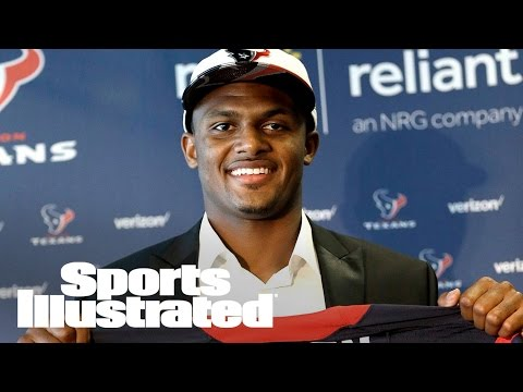 2017 NFL Draft: Can Deshaun Watson Be Rookie Who Makes Biggest Impact? | SI NOW | Sports Illustrated