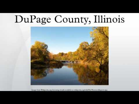 DuPage County, Illinois