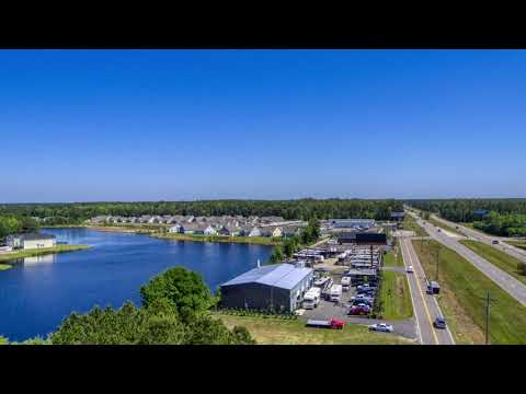 RARE WATERFRONT Commercial Highway 17 S Business Lake Front