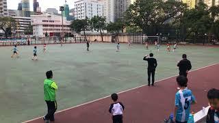 Publication Date: 2017-11-22 | Video Title: 學界九龍西16強2017-18 聖方濟各英文小學 0(3)-