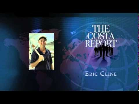 Eric Cline - The Costa Report - September 11, 2014
