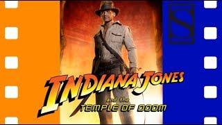 Фигурка Индиана Джонс Храм Судьбы | Indiana Jones Temple of Doom Sideshow