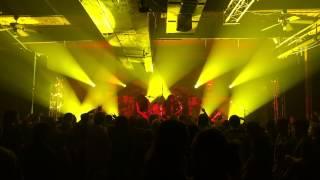 Testament - Disciples of the Watch (Live) Atlanta - Masquerade 4/23/2015