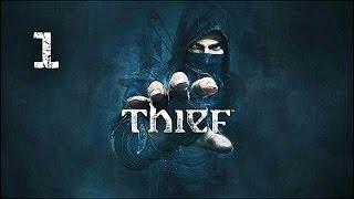 Прохождение Thief (XBOX360) — Мастер вор #1