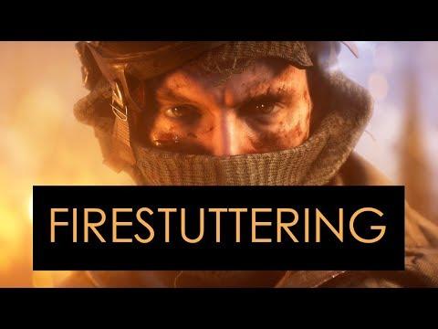 BFV FIRESTORM- Lag and Stuttering Complication