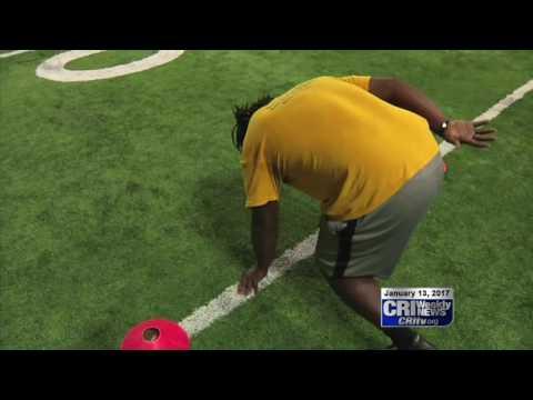Damon Harrison Earns AP NFL All-Pro Selection