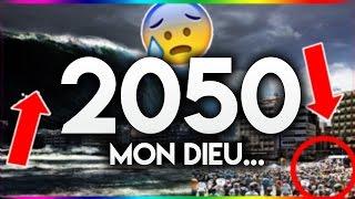7 PLUS FOLLES PRÉVISIONS POUR 2050 QUE VOUS IGNOREZ !