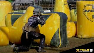 Xfield Paintball 3 at NXL WORLD CUP