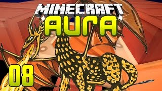 Minecraft AURA #8 - GOMMES TROLLNG ISLAND? l Minecraft AURA GommeHD