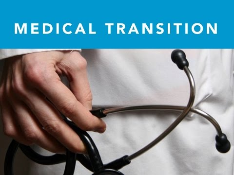 Non-Binary Transition - Part 3: Social, Medical, Legal