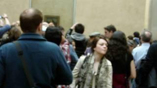 ipamily- Paris trip; Musee du Louvre