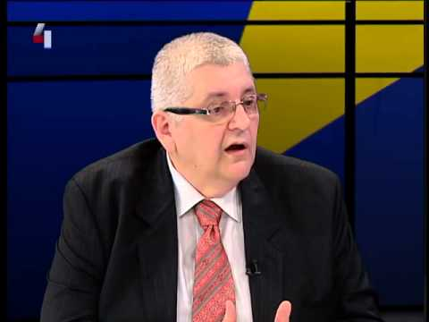 EU IZBORI -Predstavljanje Ante Đapića iz NL Ante Đapića