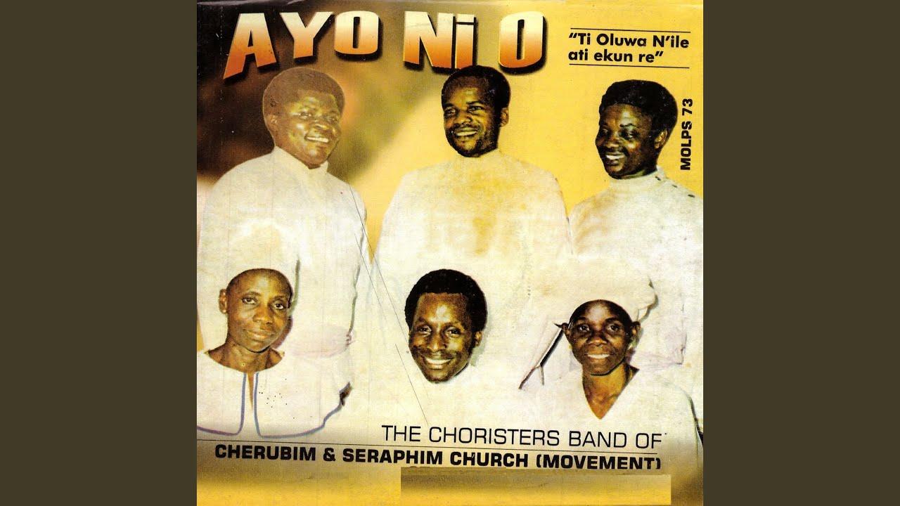 Download Ayo Ni O, Pt. 1