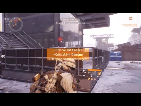 Division PTS 1.8 Resistance testing out solo