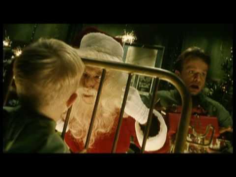 le Noël de Santa Krank