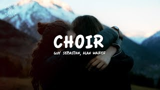 Download Alan Walker, Guy Sebastian - Choir (Remix) [Lyrics]