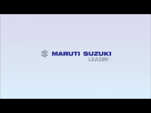 Maruti Suzuki leasing | 5 Easy Ways to Lease a Car