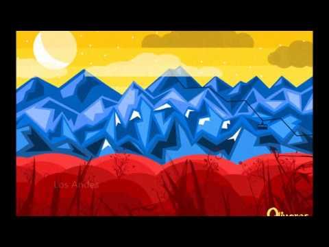 Venezuela una obra de arte tricolor youtube - Baneras de obra ...