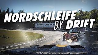 Red Bull Driftbrothers – Nordschleife