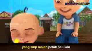 Download Video Lagu anak jaman sekarang( versi upin ipin) MP3 3GP MP4