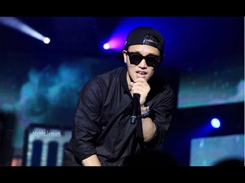 KANG GARY (LEESSANG) _The Girl Who Can't Break Up,The Boy Who Can't Leave @Kpop Sensation 2017