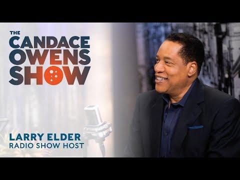 The Candace Owens Show: Guest--Larry Elder