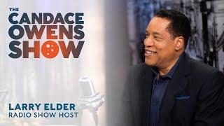 The Candace Owens Show: Larry Elder