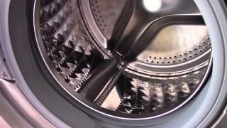 Samsung Ecobubble Washing Machine - RustySkull Productions