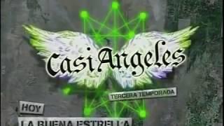 Casi Ángeles 3° Temporada Capítulo 1 La Buena Estrella