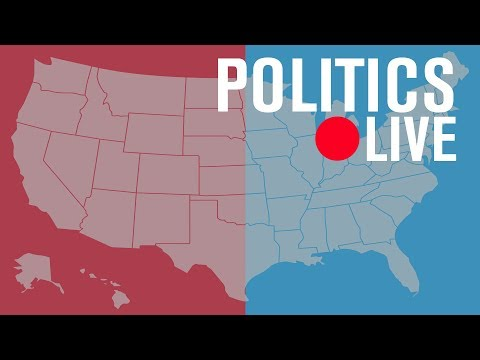 AEI Election Watch: The 2018 contests | LIVE STREAM