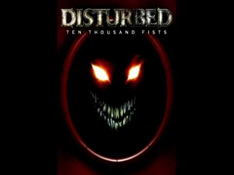 Disturbed - Stricken Studio Version (HQ)
