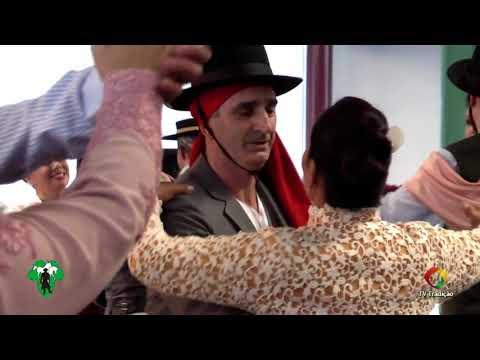 CTG Marco da Tradição - Festival do CTG Campo dos Bugres - Veterana - Fegadan