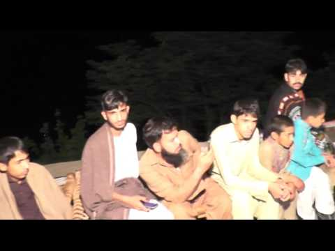 Aashan Khan Tanoli weeding in Manshara U/C Shanaya hazara all singrs