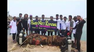 GHOST NET REMOVAL - A community effort