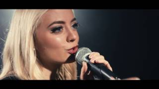 Download Lagu Scars To Your Beautiful - Alessia Cara (Cover) | Madilyn Paige Mp3