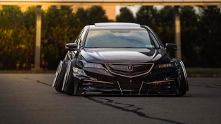 Extreme Camber Cars JDM Compilation Part 3