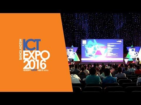 Bangladesh ICT expo 2016 Closing Highlights