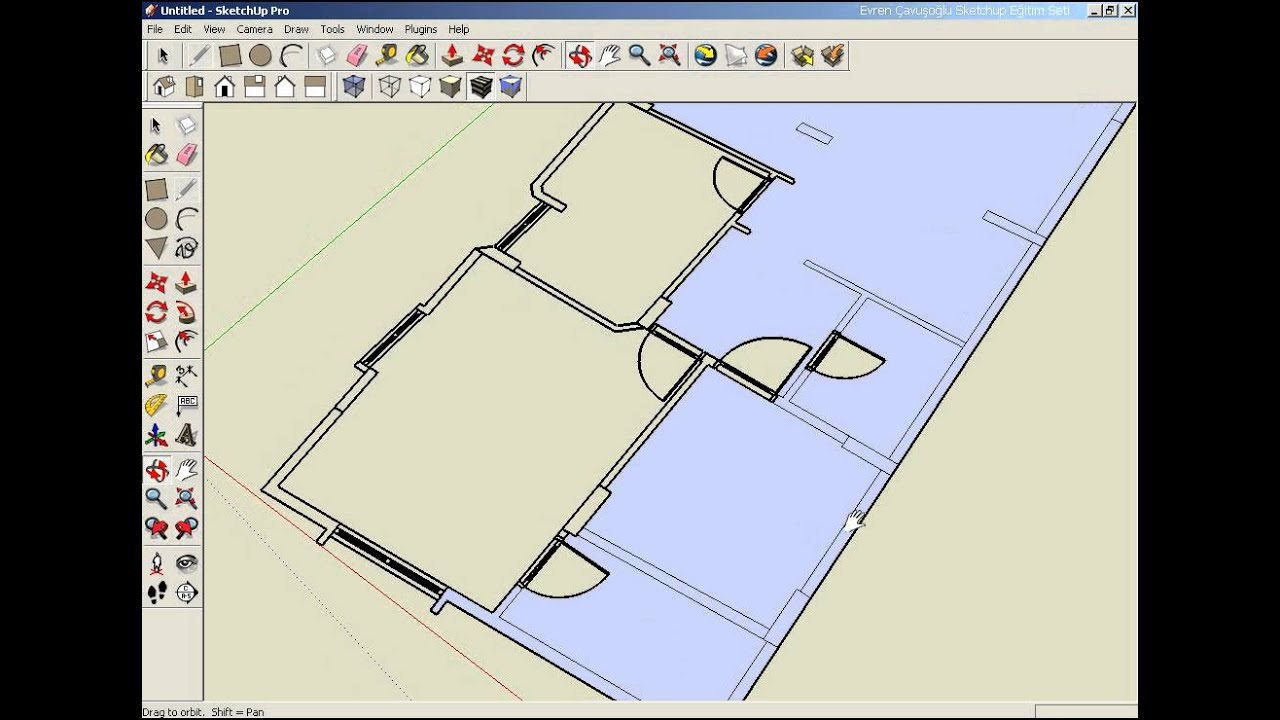 45 sketchup import cad youtube for Sketchup import