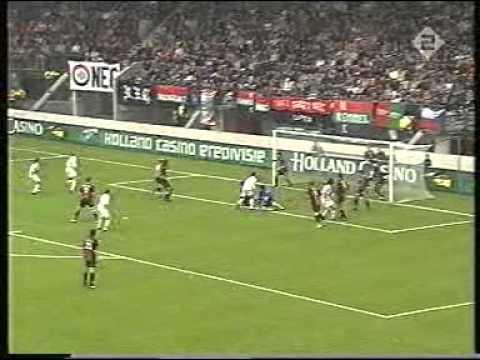 2003 2004 NEC - ADO Den Haag 1-2