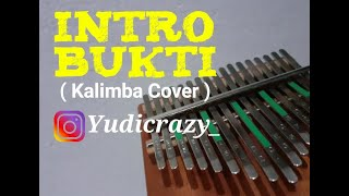 Download Mp3 Intro Bukti   Kalimba Cover